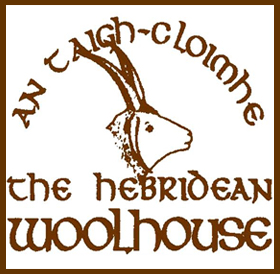 The Hebridean Woolhouse